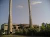 demolare centrala termica a Fabricii de Zahar Pascani